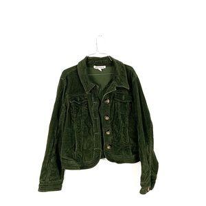 Curduroy Jacket A.M.I